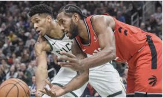 NBA POWER RANKINGS: Week 1