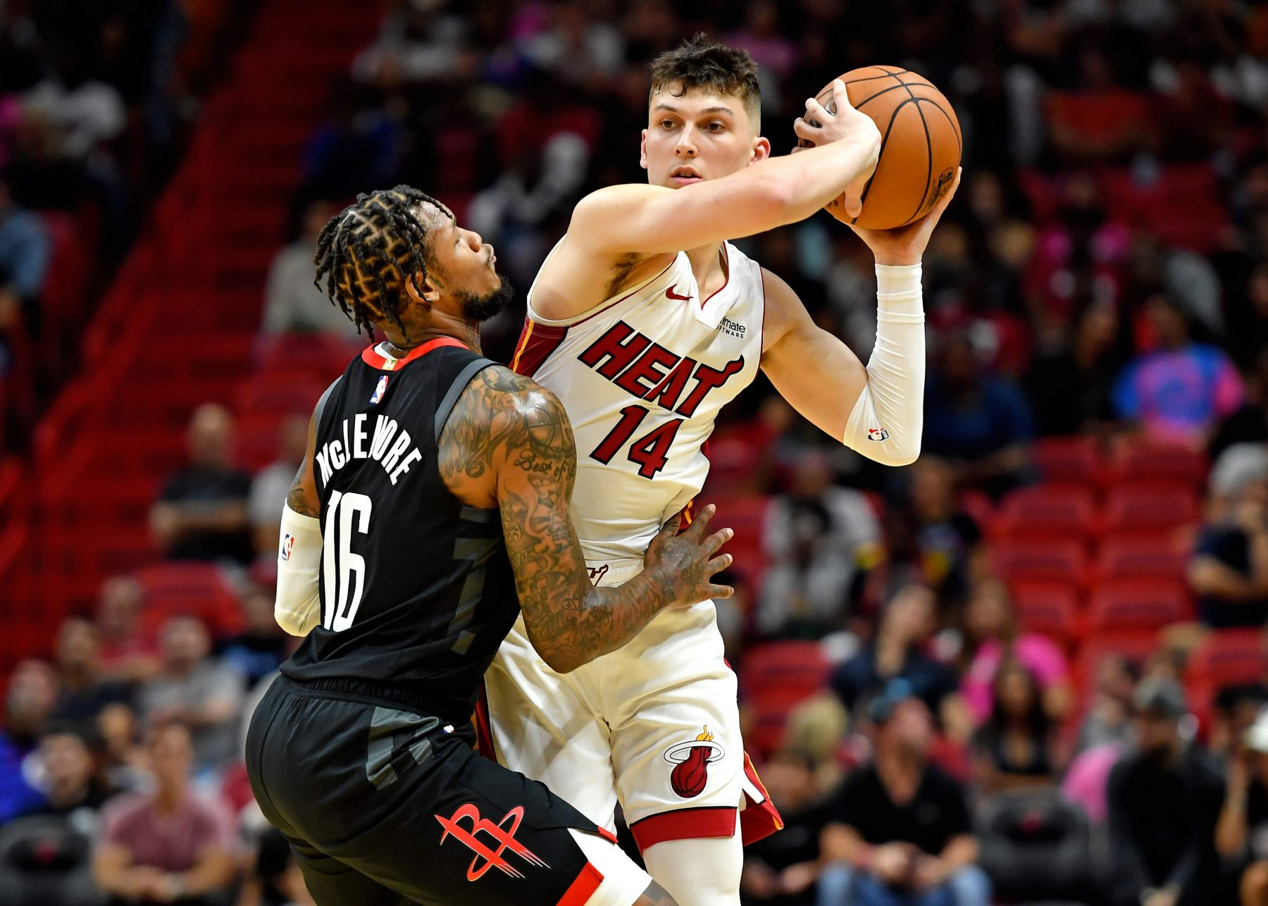 2019-2020 NBA PREVIEW: Southeast Division
