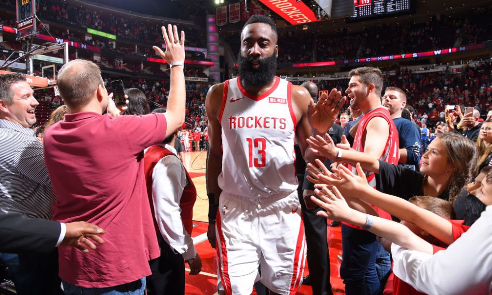 2019-2020 NBA PREVIEW: Southwest Division