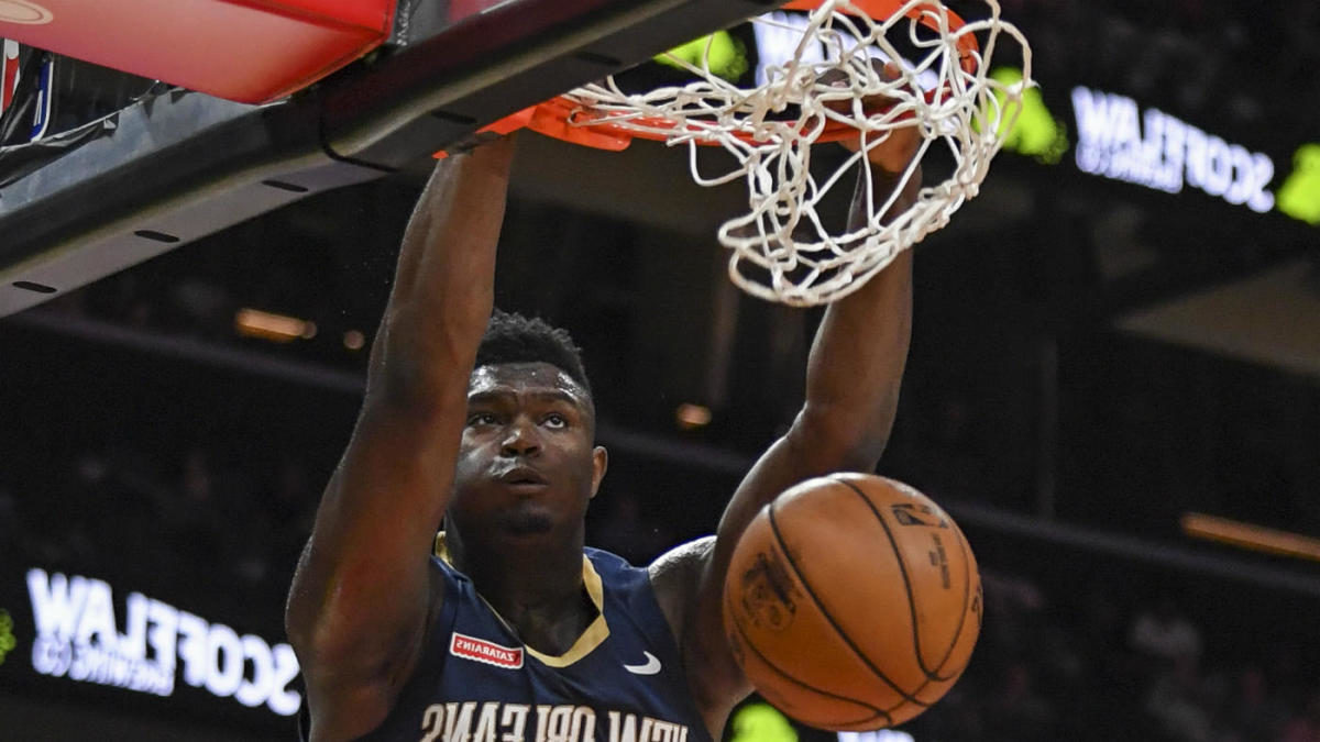 2019-2020 NBA PREVIEW: Introduction