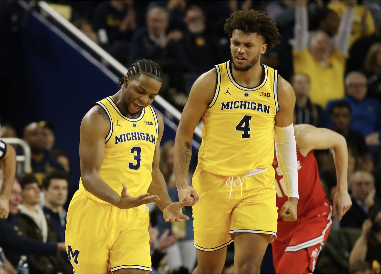 Michigan Basketball Preview