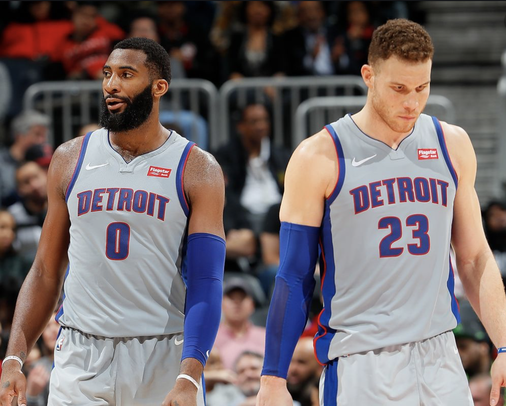 Pistons Preview