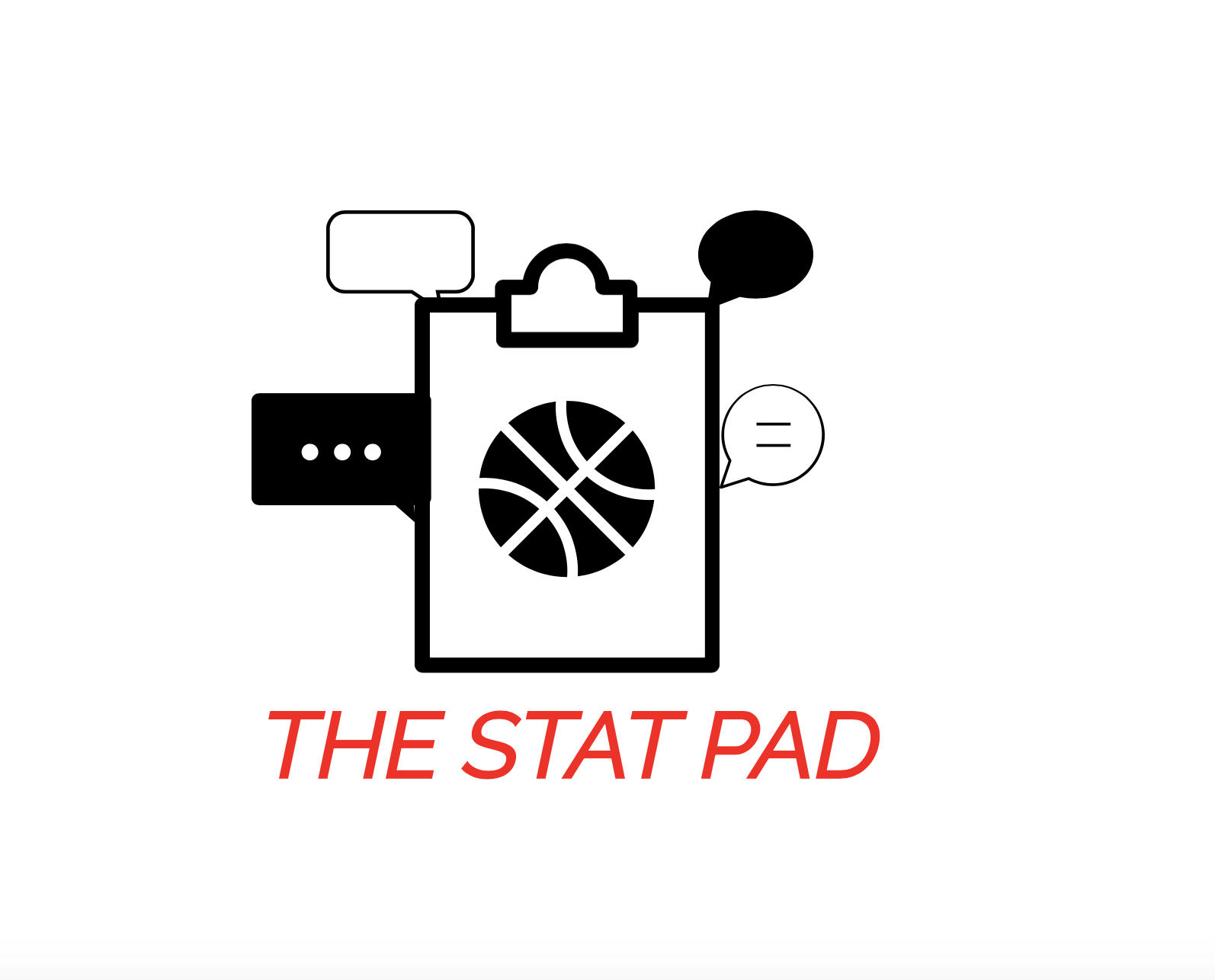 The Stat Pad: Week 3