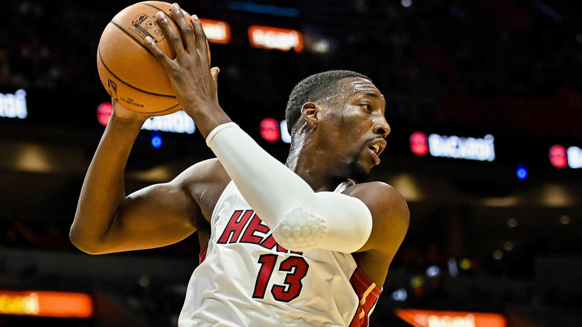 An Elite Big is Emerging Amid the Hot Start for the Miami Heat