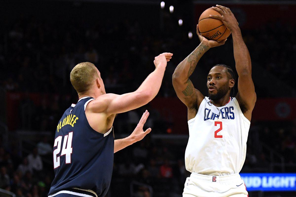 Jud Winton talks Trends in the NBA