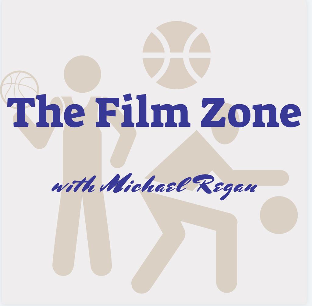 The Film Zone – Ep. 1