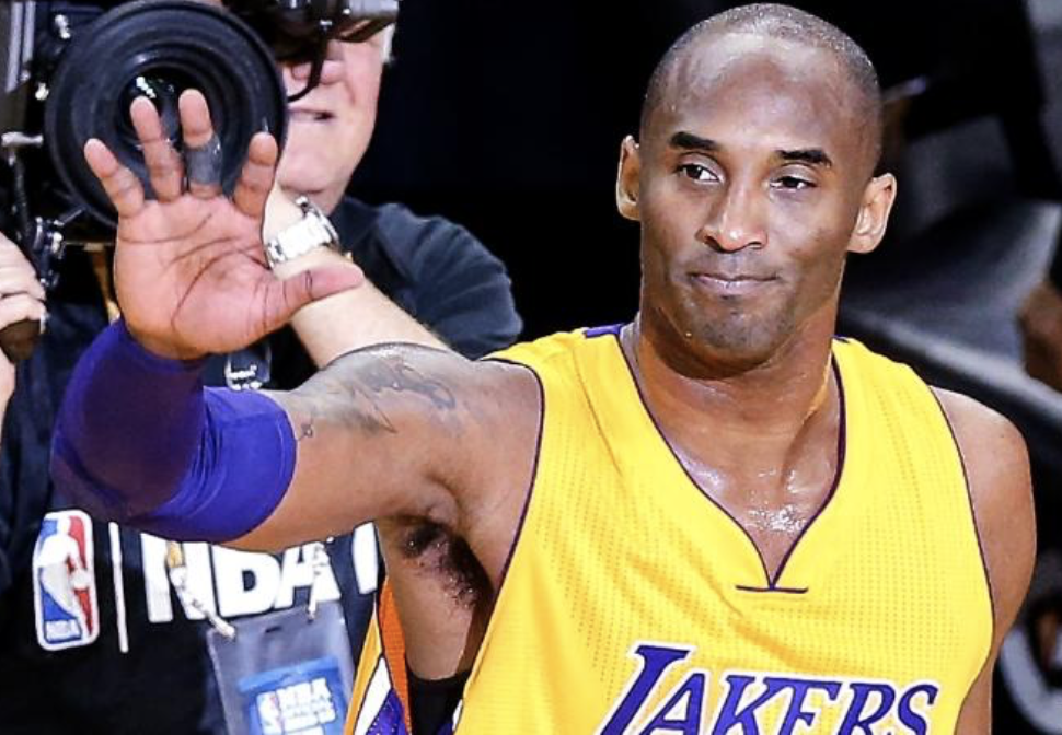 Thoughts on Kobe