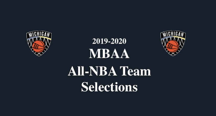 All-NBA Teams
