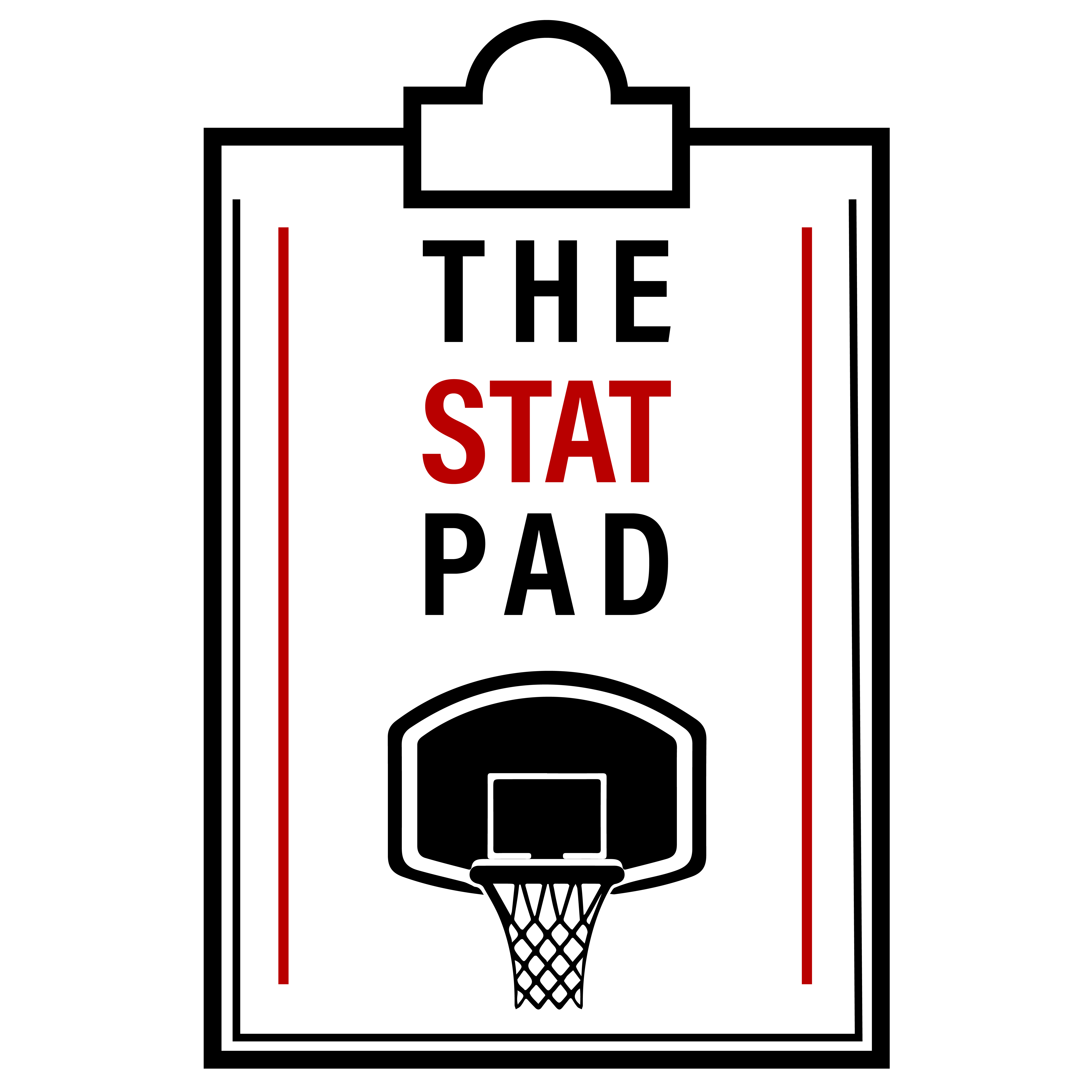 Stat Pad 13