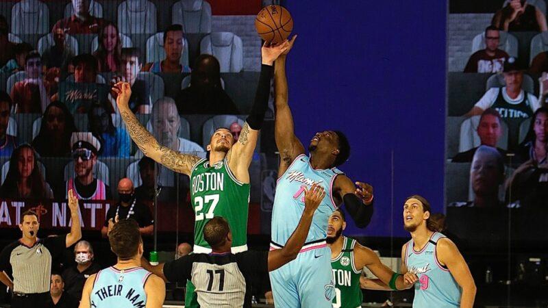Celtics-Heat Preview