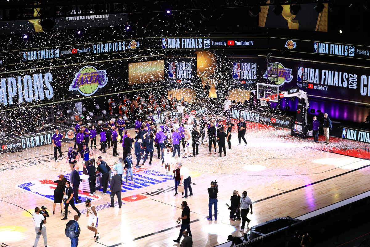 Where do the Heat and Lakers go from here?