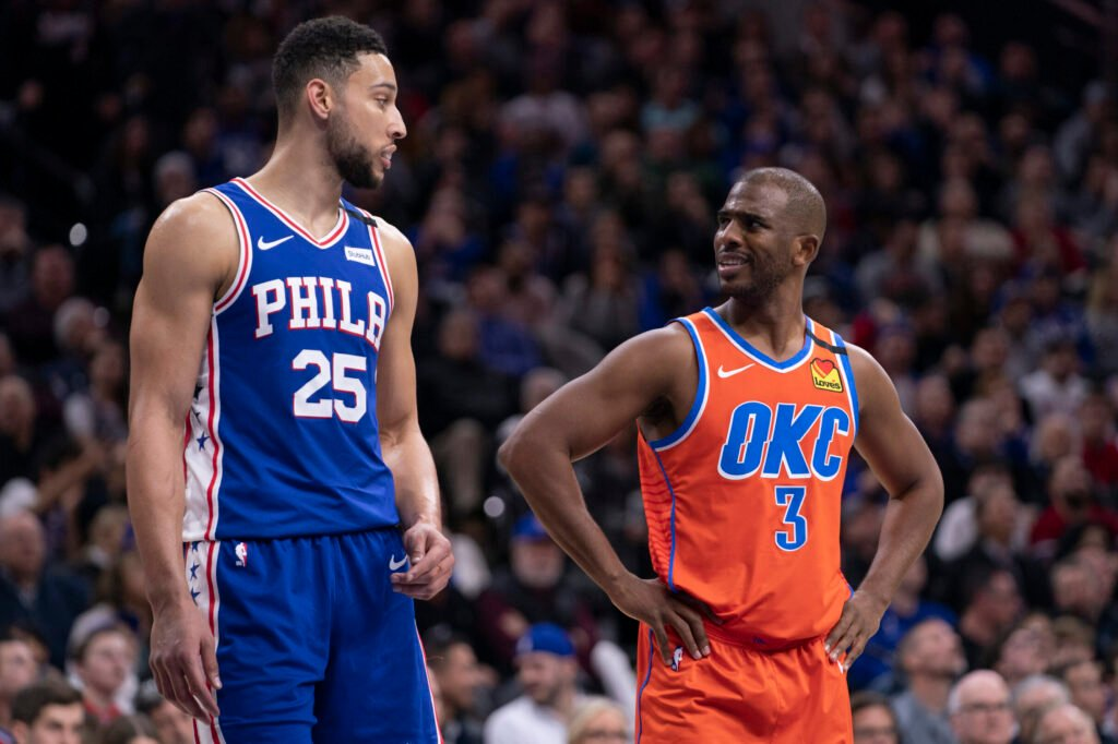 NBA Contender Offseason Trade Ideas