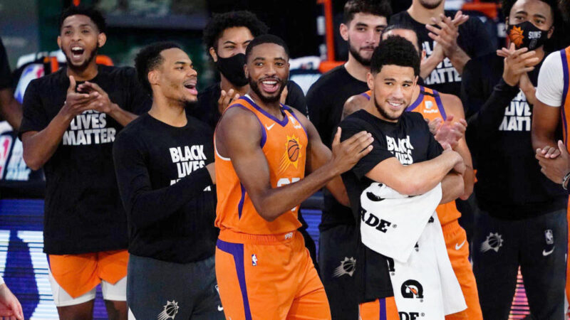 Are the Suns Legitimate Playoff Contenders?