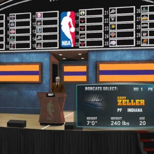 Live NBA Draft Analysis: 2020 Draft