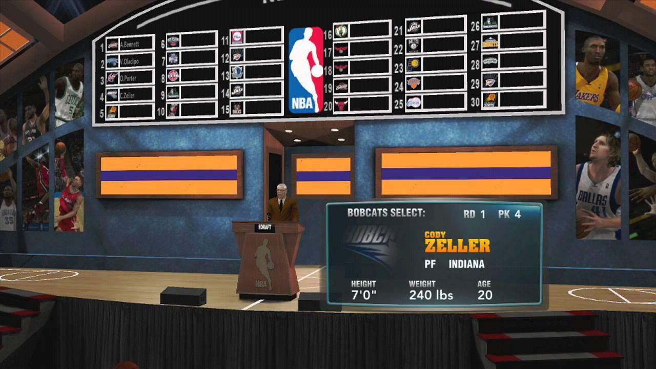Live NBA Draft Analysis: 2020 Draft
