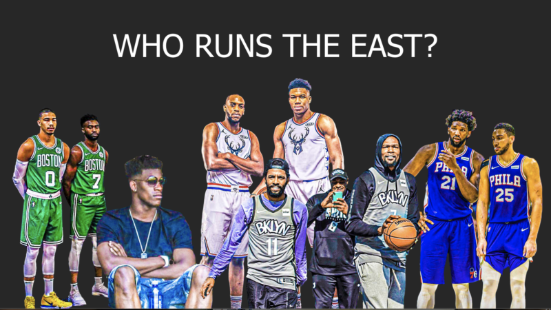 NBA Preview – East