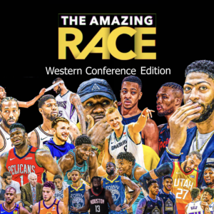 NBA Preview – West