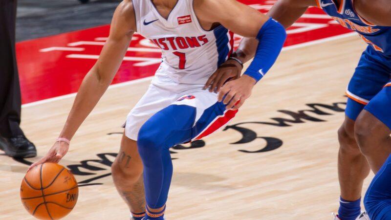 Detroit Pistons 2K21 Rebuild: 3 Years Till Contending?