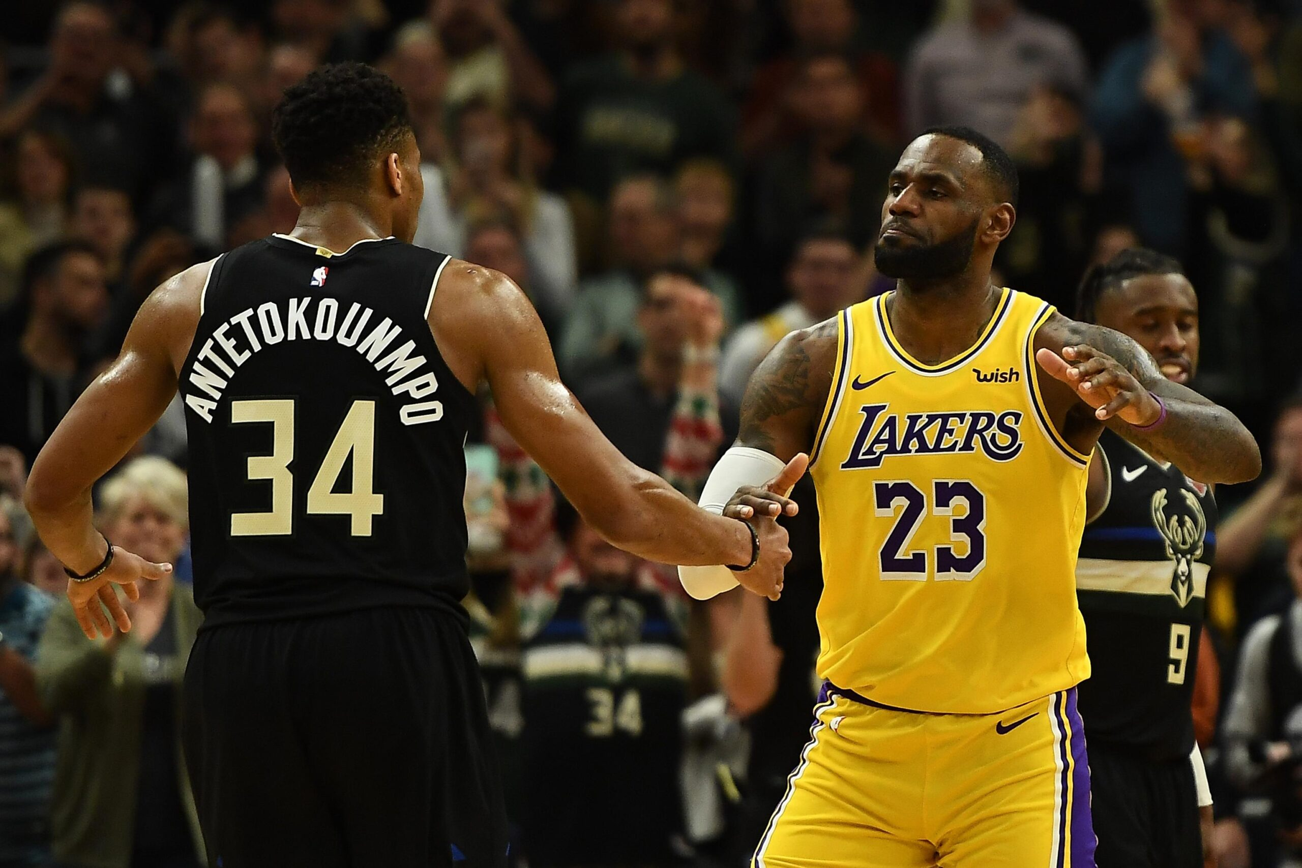 Mike Bets #79 & NBA Power Rankings
