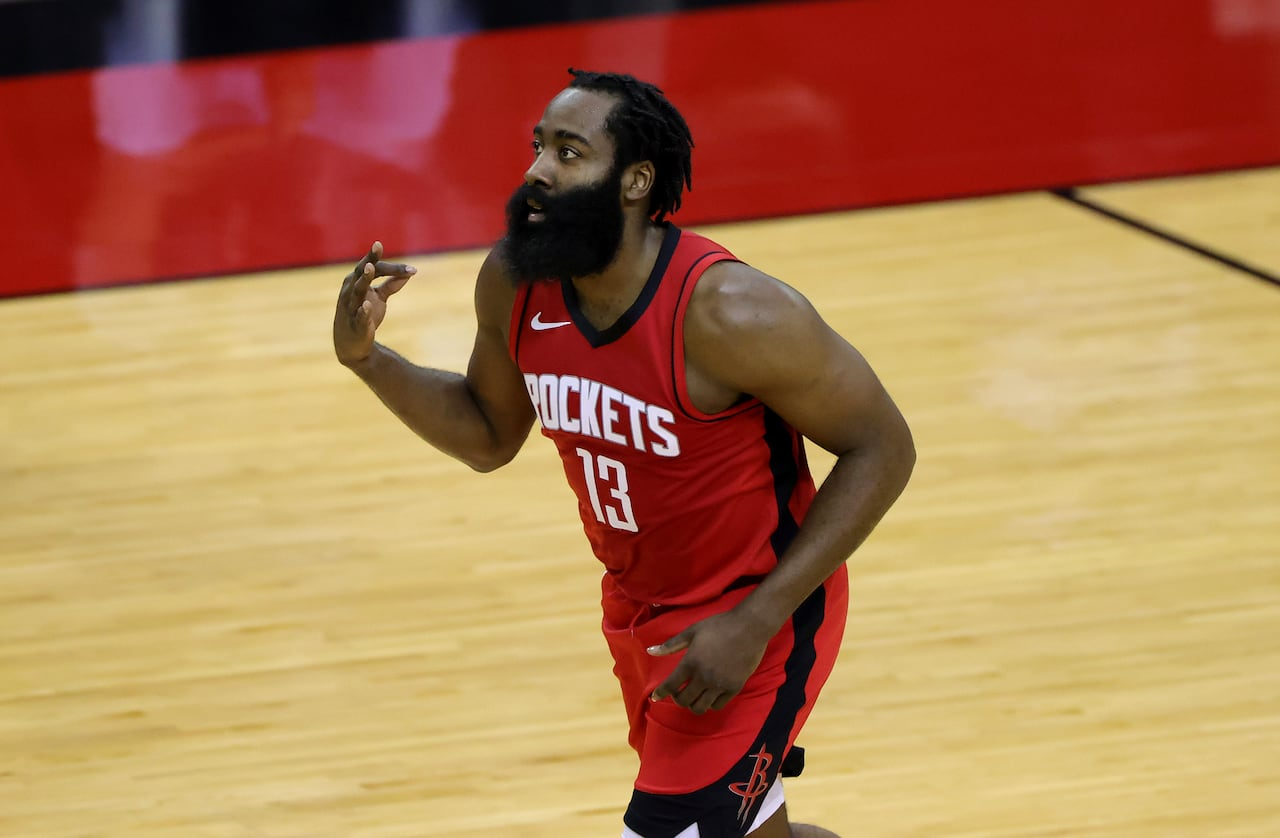 Mike Bets #84 – Harden Grades and More