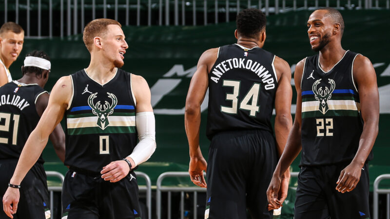 Mike Bets #92: The Bucks and More