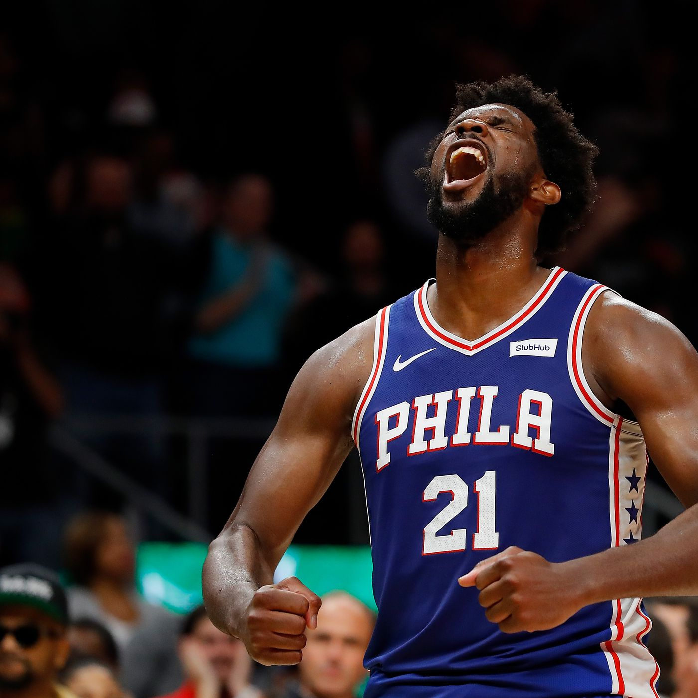 Mike Bets #104 – Embiid Film