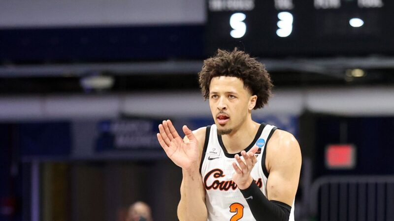 NBA Big Board – Lottery Analysis and Top 30 Prospect Rankings