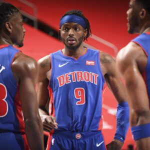 Post 2021 Lottery: Pistons Accelerate the Rebuild