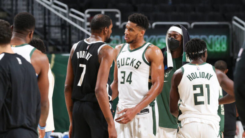 Top 25 NBA Players – Post Finals Edition
