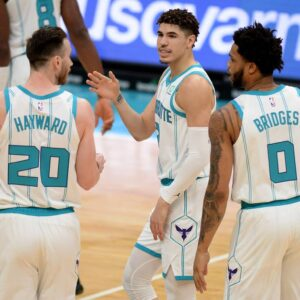 Will the Charlotte Hornets Rise to the Occasion in the 2021/2022 Season?