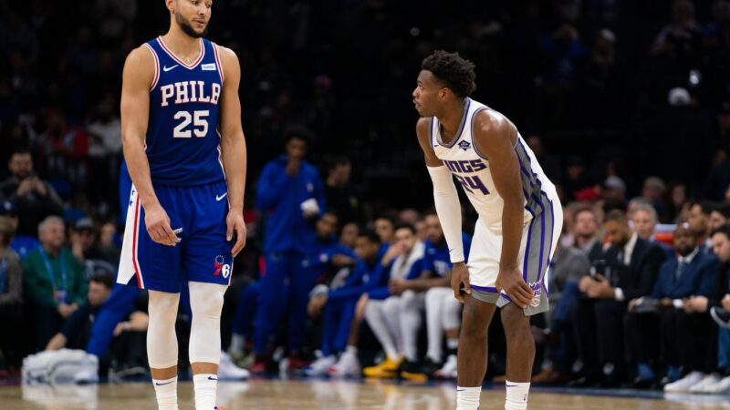 29 Potential Ben Simmons Trades – Part 3 (21-29)